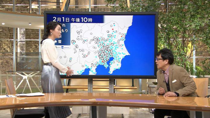 2018年02月01日小川彩佳の画像08枚目