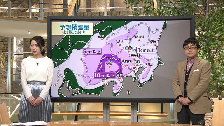 2018年02月01日小川彩佳の画像10枚目