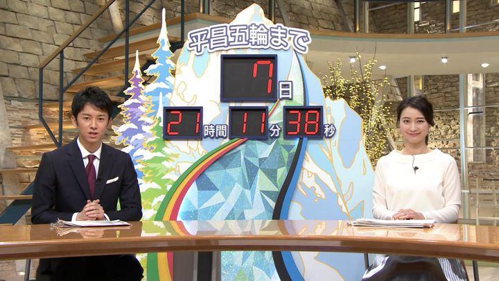 2018年02月01日小川彩佳の画像33枚目