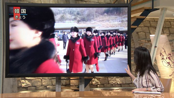 2018年02月07日小川彩佳の画像19枚目