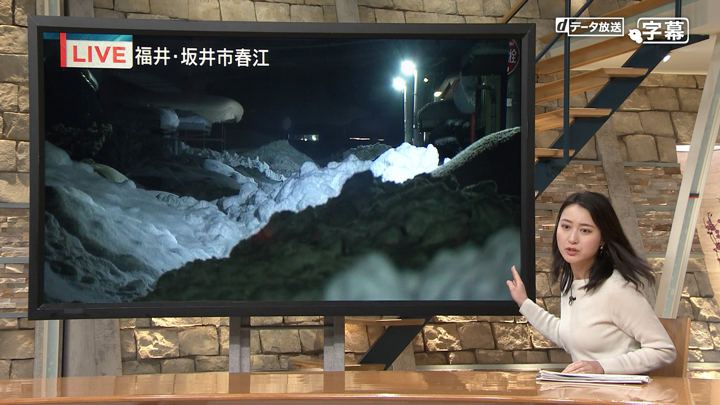 2018年02月08日小川彩佳の画像07枚目