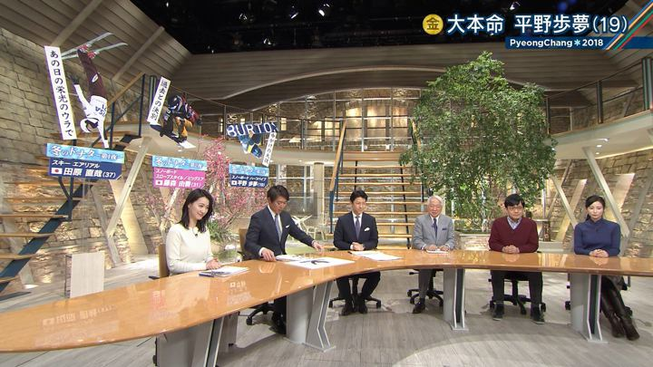 2018年02月08日小川彩佳の画像31枚目