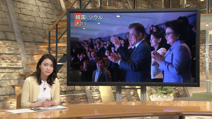 2018年02月12日小川彩佳の画像08枚目