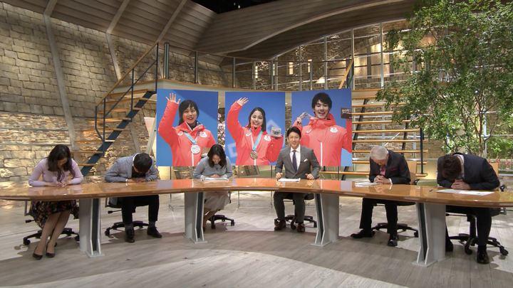 2018年02月13日小川彩佳の画像02枚目