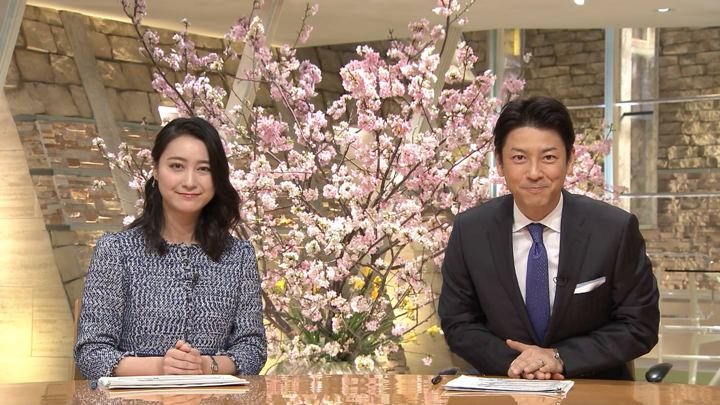 2018年02月14日小川彩佳の画像07枚目