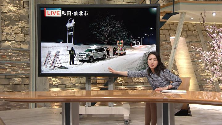2018年02月14日小川彩佳の画像11枚目