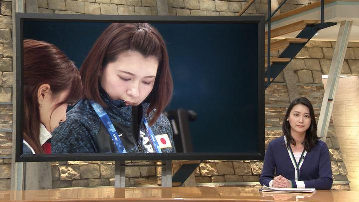 2018年02月22日小川彩佳の画像11枚目