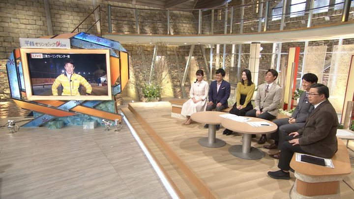 2018年02月23日小川彩佳の画像20枚目