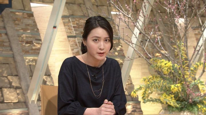 2018年02月26日小川彩佳の画像15枚目