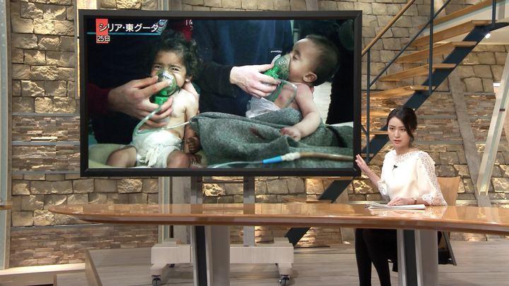 2018年02月27日小川彩佳の画像13枚目