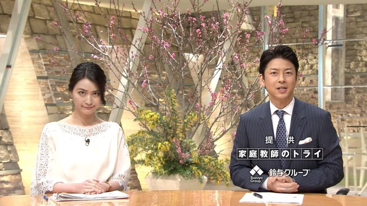 2018年02月27日小川彩佳の画像16枚目