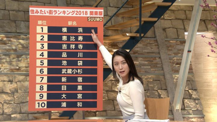 2018年02月28日小川彩佳の画像16枚目