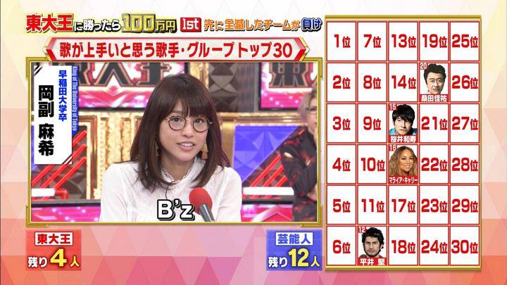 2018年02月04日岡副麻希の画像01枚目