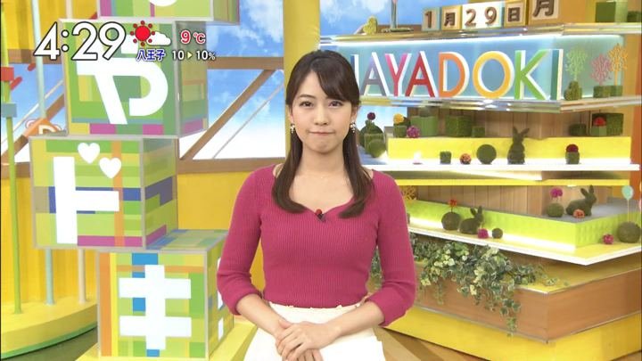 2018年01月29日小野寺結衣の画像09枚目