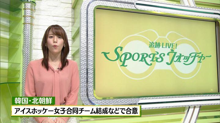 2018年01月17日鷲見玲奈の画像21枚目
