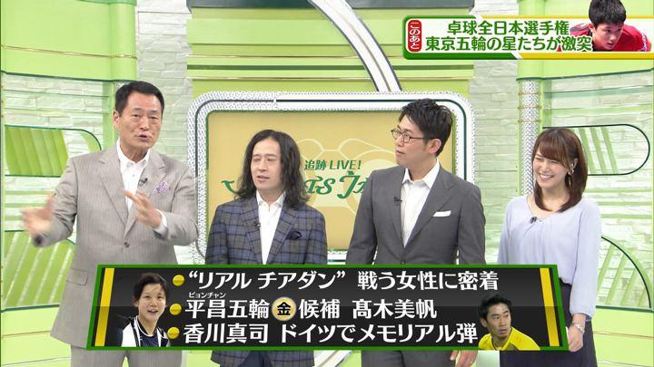 2018年01月20日鷲見玲奈の画像05枚目