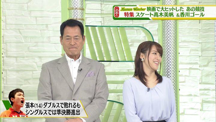 2018年01月20日鷲見玲奈の画像10枚目