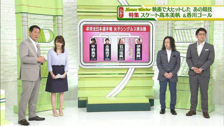2018年01月20日鷲見玲奈の画像15枚目
