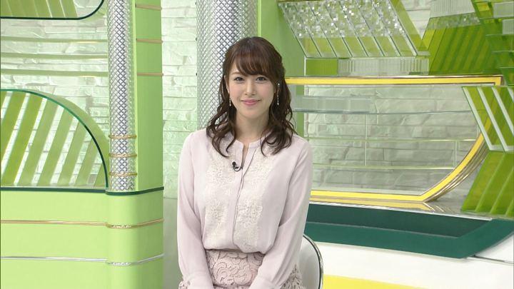 2018年02月03日鷲見玲奈の画像14枚目