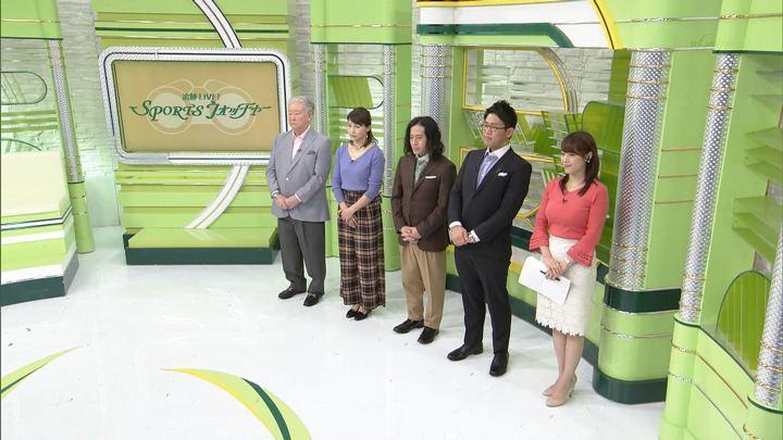 2018年02月10日鷲見玲奈の画像10枚目