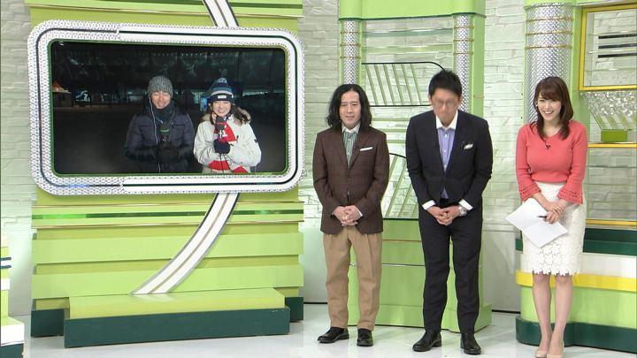 2018年02月10日鷲見玲奈の画像24枚目