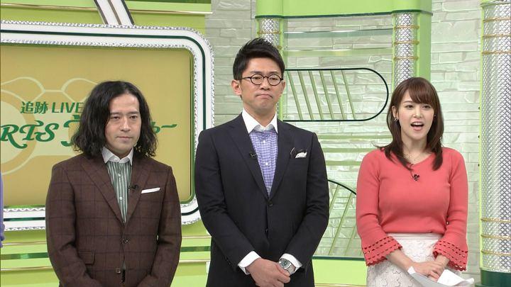 2018年02月10日鷲見玲奈の画像34枚目