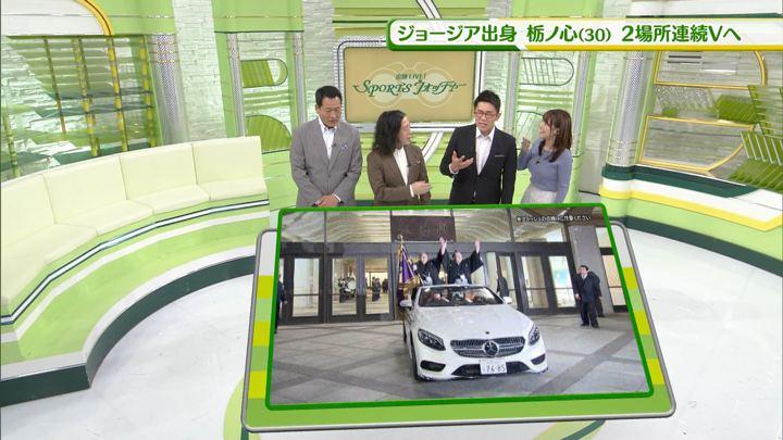2018年03月10日鷲見玲奈の画像05枚目