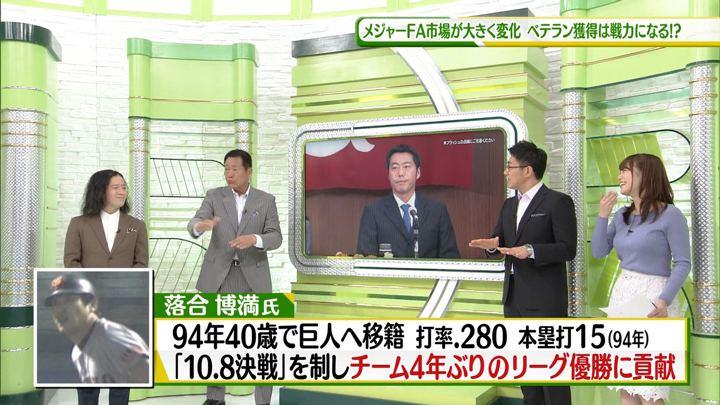 2018年03月10日鷲見玲奈の画像20枚目