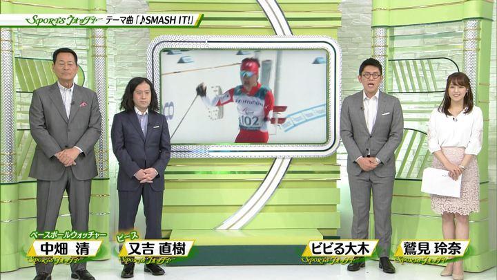 2018年03月17日鷲見玲奈の画像03枚目