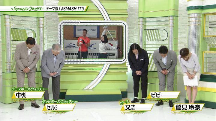 2018年03月18日鷲見玲奈の画像02枚目