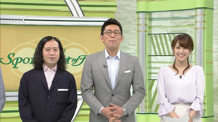 2018年03月18日鷲見玲奈の画像20枚目