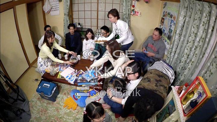 2018年03月21日鷲見玲奈の画像10枚目