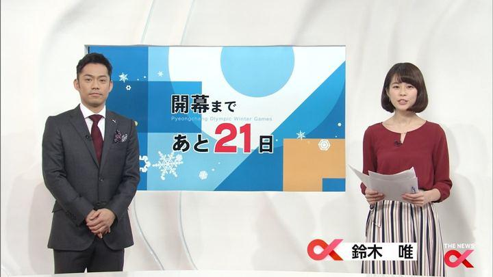 2018年01月19日鈴木唯の画像02枚目