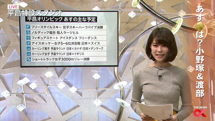 2018年02月19日鈴木唯の画像13枚目