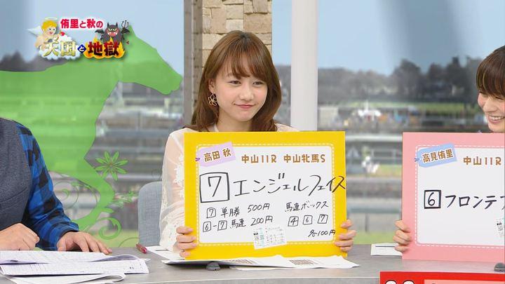 2018年03月10日高田秋の画像12枚目