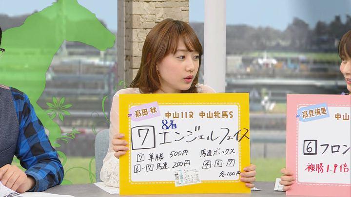 2018年03月10日高田秋の画像18枚目