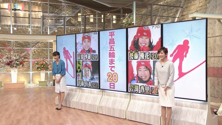 2018年01月20日高島彩の画像26枚目