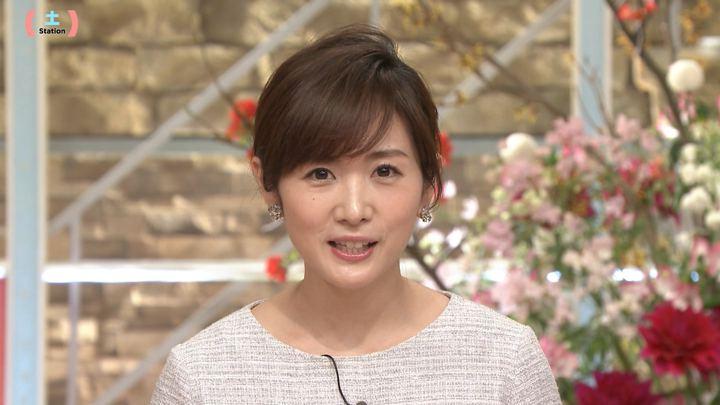2018年01月20日高島彩の画像30枚目