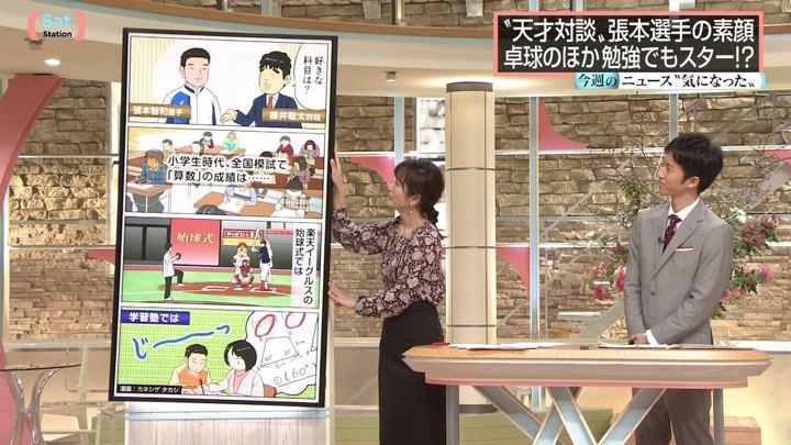 2018年01月27日高島彩の画像10枚目