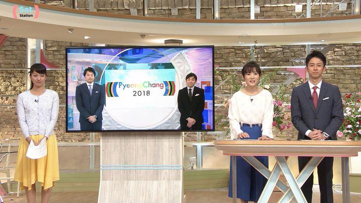 2018年02月10日高島彩の画像21枚目