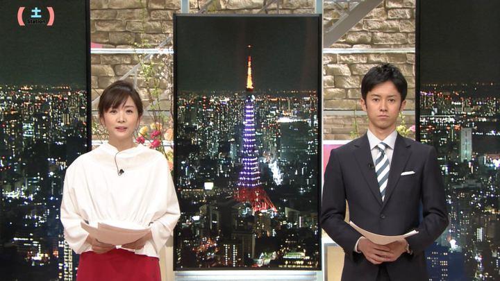2018年03月10日高島彩の画像02枚目