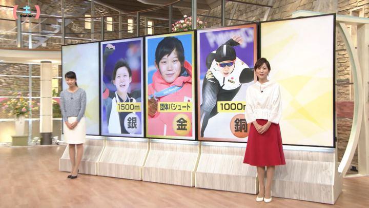 2018年03月10日高島彩の画像12枚目