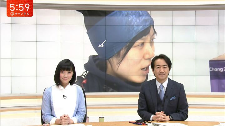 2018年02月14日竹内由恵の画像30枚目