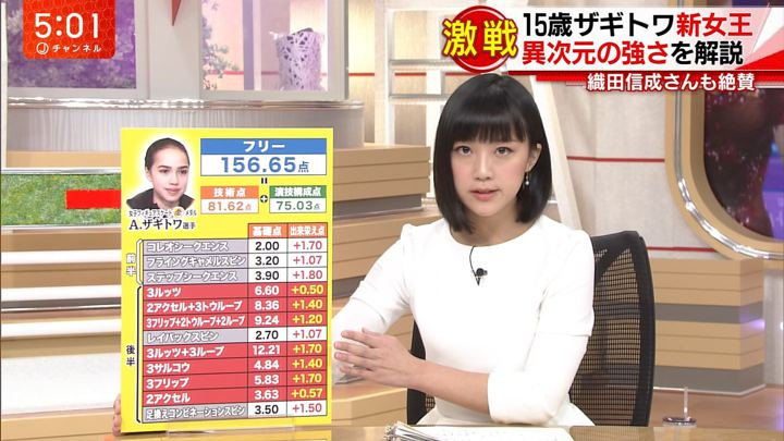 2018年02月23日竹内由恵の画像03枚目