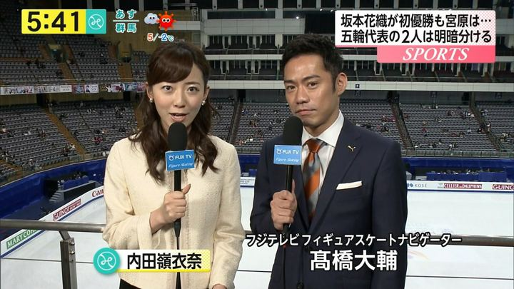2018年01月27日内田嶺衣奈の画像01枚目