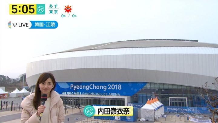 2018年02月23日内田嶺衣奈の画像01枚目