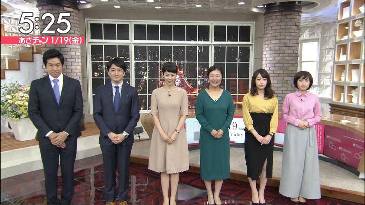 2018年01月19日宇垣美里の画像01枚目