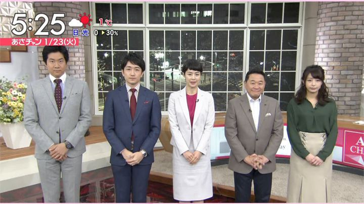 2018年01月23日宇垣美里の画像02枚目