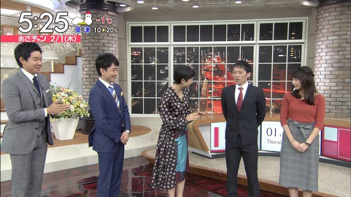2018年02月01日宇垣美里の画像05枚目