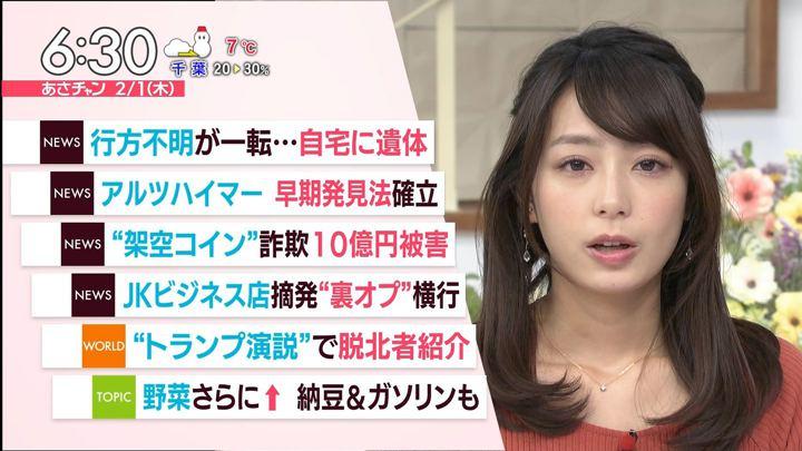2018年02月01日宇垣美里の画像20枚目
